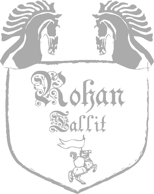 Rohan Tallit